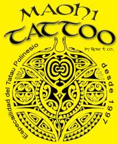 tatuaje maori tattoo polinesio